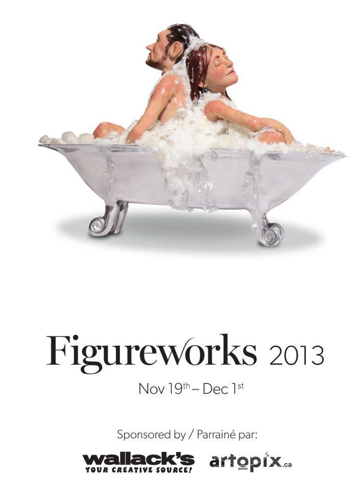 Figureworks 2013