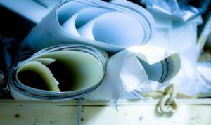 medusa sculptures-paperscrolls